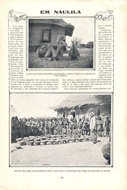 Ilustração Portugueza, No. 470, February 22 1915 - 10