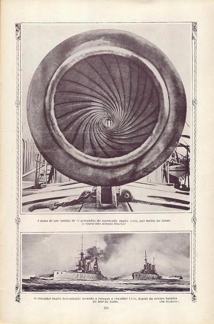 Ilustração Portugueza, No. 470, February 22 1915 - 27