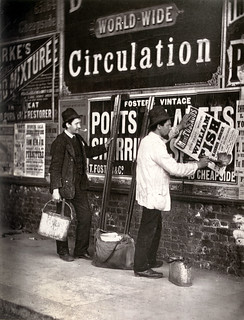 Street Advertising | by LSE Library