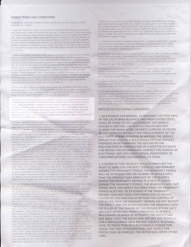 Apple Terms and Conditions | by scriptingnews