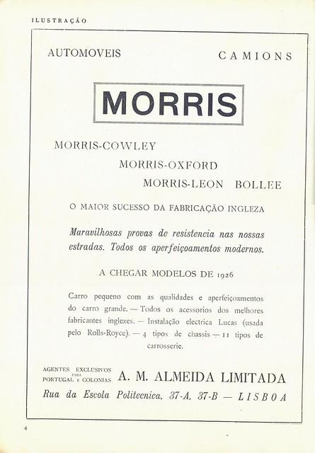 Ilustração, No. 6, Março 16 1926 - 5