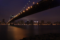 The Manhattan Bridge | by arock75