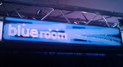 blue room banner | by bbccouk