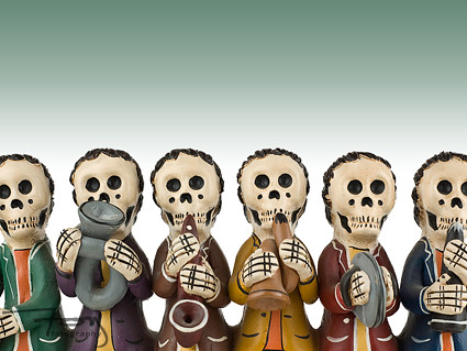 Day of the Dead - Band | by mnd.ctrl
