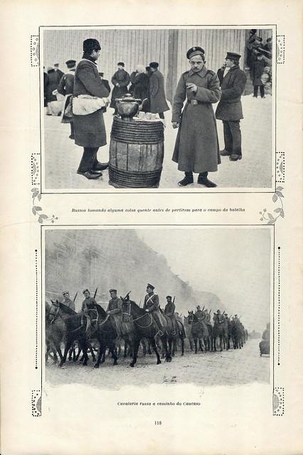 Ilustração Portugueza, No. 466, January 25 1915 - 22