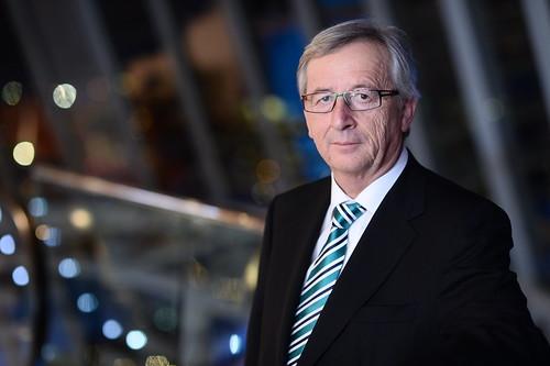Jean Claude Juncker - PPP Dublin Congress, 2014