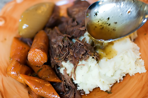 pot roast 078 | by Ree Drummond / The Pioneer Woman