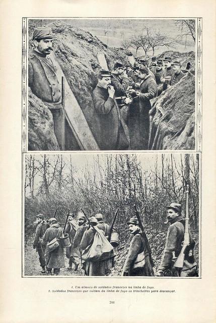 Ilustração Portugueza, No. 470, February 22 1915 - 20