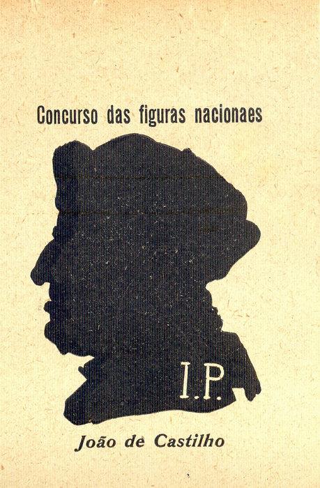 Ilustração Portugueza, No. 466, January 25 1915 - 2a