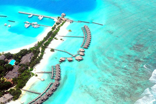 Maldives, How blue can it be? | by nattu