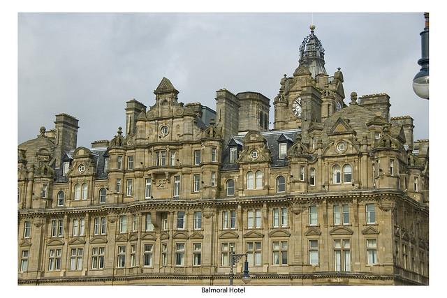 17 Balmoral Hotel