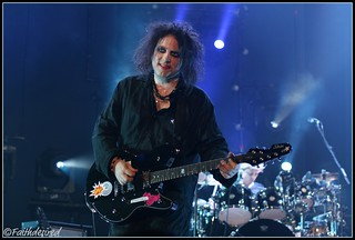 The Cure@The Patriot Center | by faithdesired