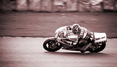Barry Sheene | by Descended from Ding the Devil