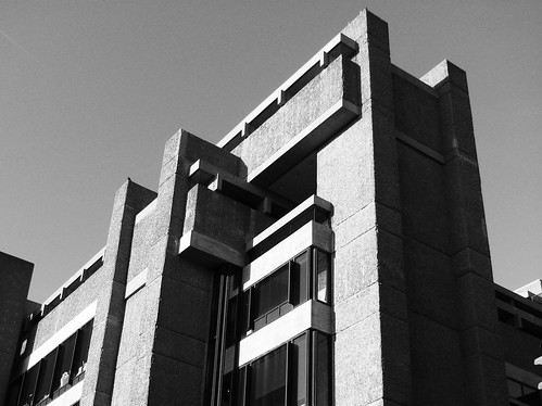 Yale University's Art and Architecture Building | by Lauren Manning