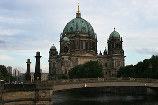 Berliner dom | by Kailos (TremendoViaje.com)