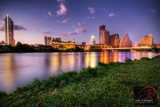 Austin's New Skyline | by John R Rogers
