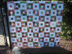 9 Patch Quilt Along #2 | by mamacjt
