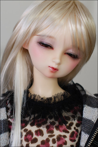 My Musetta's New Faceup!! | by luna✳con✳leche