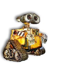 Wall E | by VersusLiveQuizShow