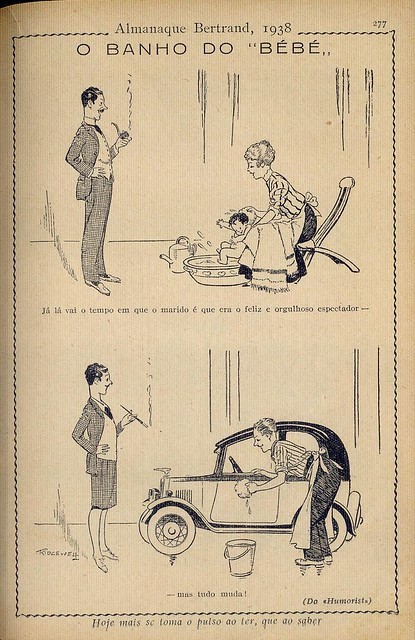 Almanaque Bertrand, 1938 - Ridgewell, 33