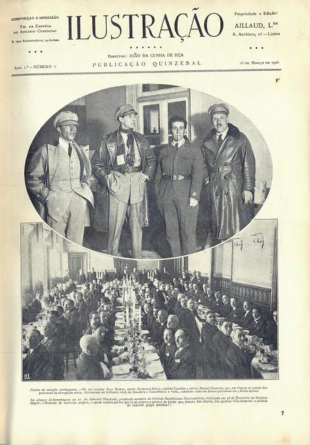 Ilustração, No. 6, Março 16 1926 - 8