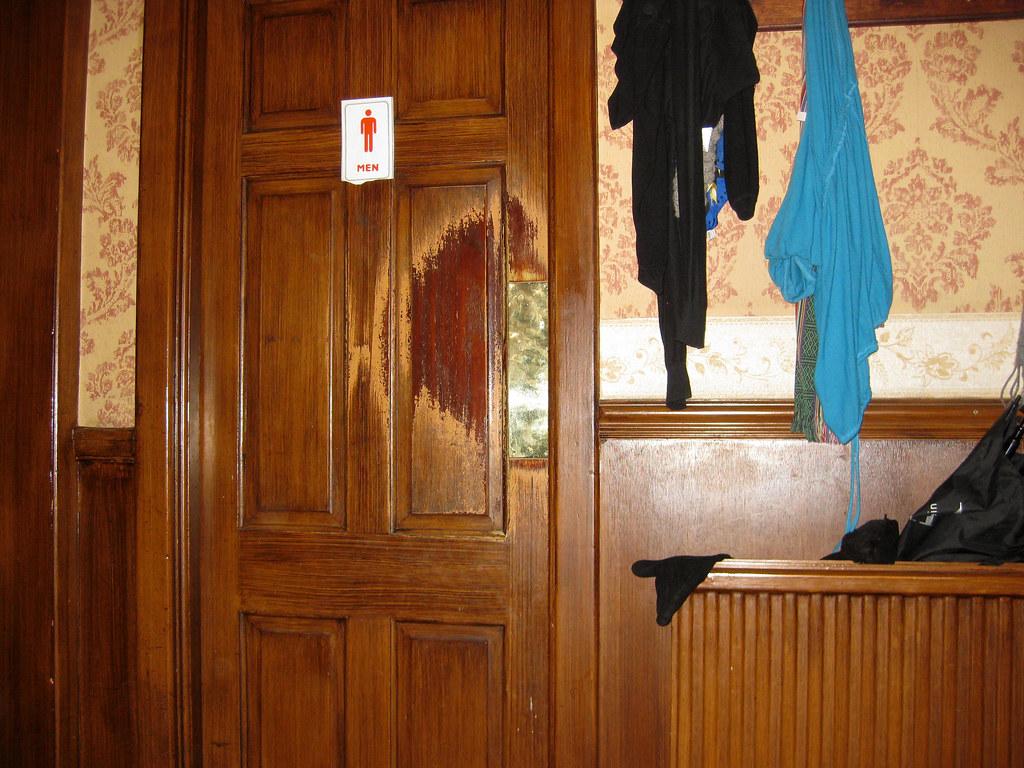 Door use