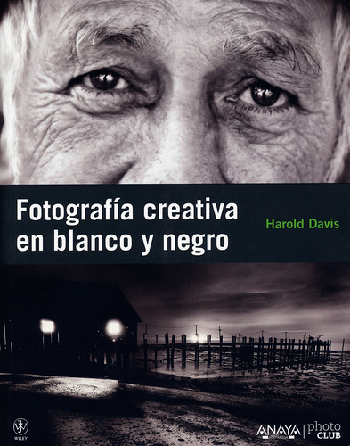 Fotografia creativa en blanco y negro