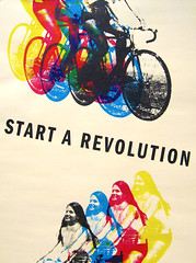 revolution | by Man vs Ink