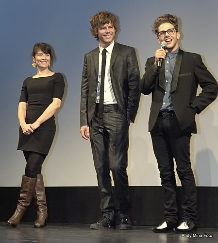 TIFF09 - I Killed My Mother  - Q&A Xavier Dolan | by Andy_on_Flickr