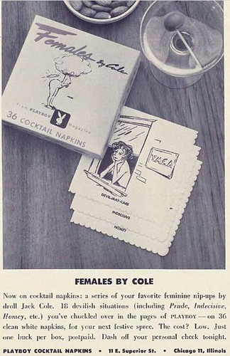 Cole-Females | by Michael Dietsch