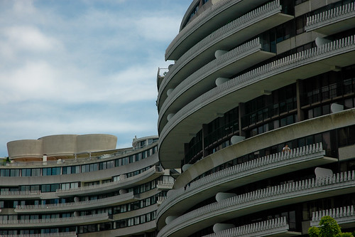 Watergate | by Constructed Space