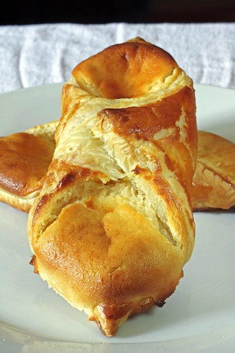 easy cheese danish | by Madison Bistro