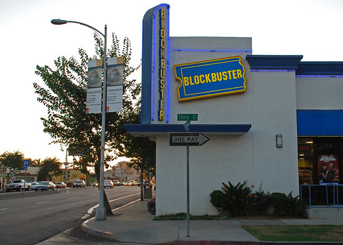 Blockbuster Video | by So Cal Metro