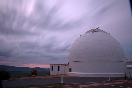 Mount Stromlo | by Lauri Väin
