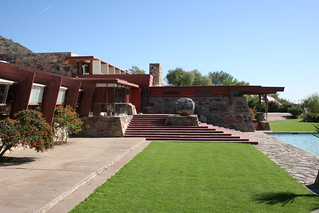 Taliesin West | by Artotem