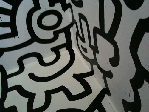 Keith Haring | by Jeni Rodger
