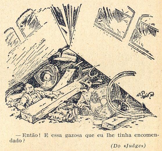 Almanaque Bertrand, 1934 - Where's my order 71
