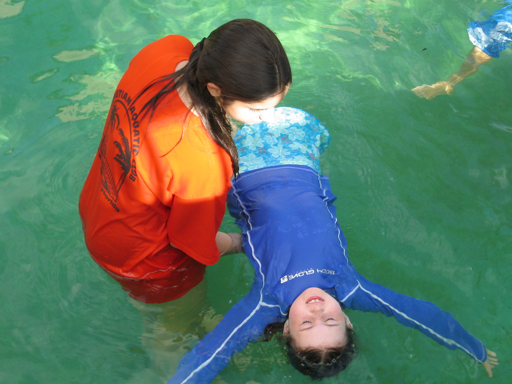 Venetian Aquatic Club Flickr