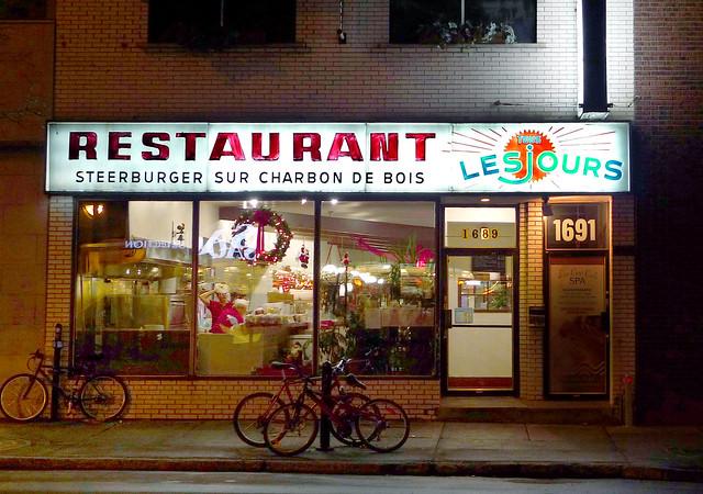 Restaurant Tous les Jours