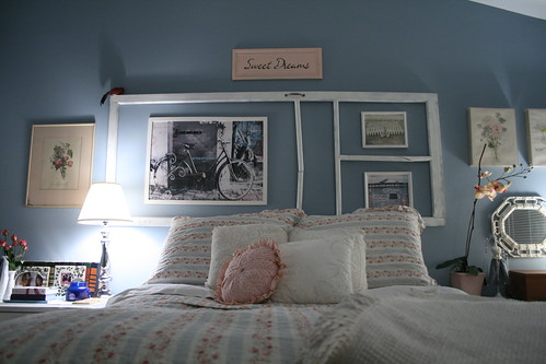 Shabby Chic Bedroom | by miss jamie elizabeth