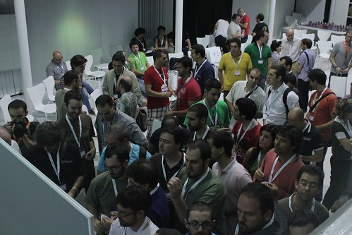 Apertura Agile Open Spain 2011 - 31 | by a_muinho