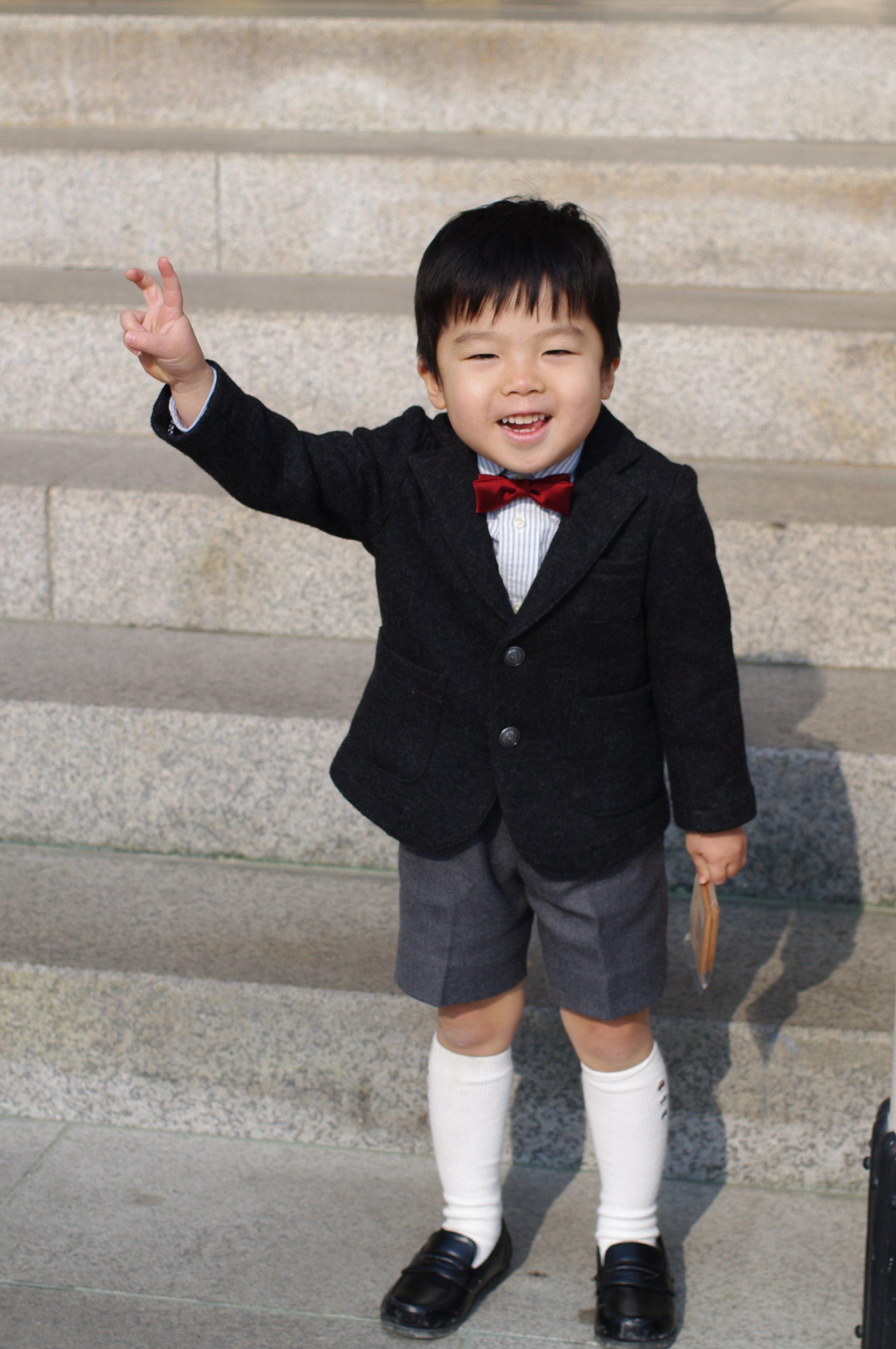ピアノ発表会 衣裳 男の子 5