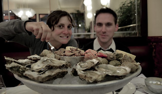 Seafood - Cycleing Champagne 2011 | by The Hungry Cyclist