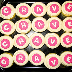 CRAVE SF Book Launch | by the CRAVE company