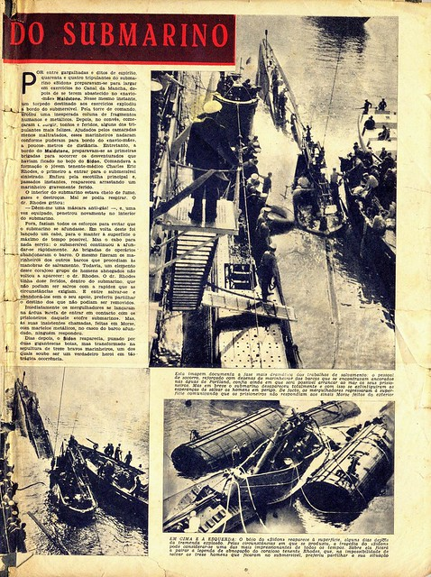 Século Ilustrado, No. 915, July 16 1955 - 30