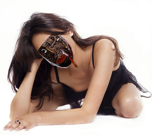Face It I M A Machine Synthoids Com Man Made This Girl