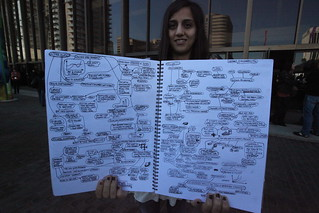 Nina's most excellent TED notes | by Robert Scoble