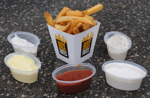 Box Frites | by Scott Ableman