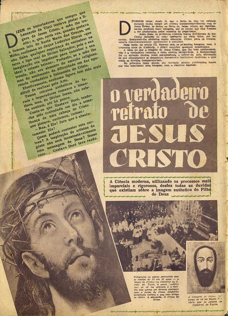 Século Ilustrado, No. 534, March 27 1948 - 1