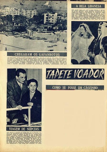 Século Ilustrado, No. 935, December 3 1955 - 17